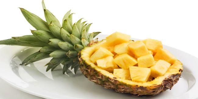 Pineapple - A Dangerous Fruit for Pregnant Women