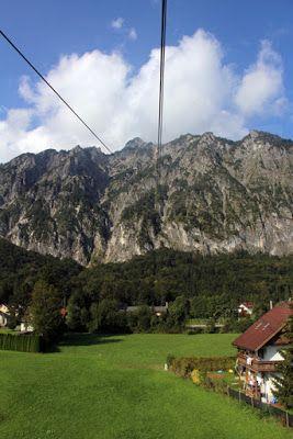 Salzburg - Untersberg