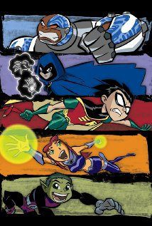 Watch Teen Titans full episodes