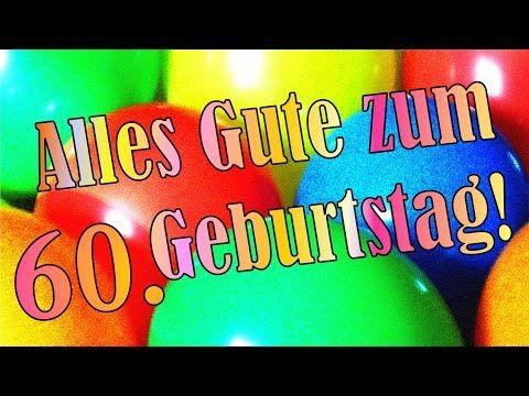 Geburtstagslied, Alles Gute zum Geburtstag, Herzlichen Glückwunsch, schönes, neues Geburtstagslied - YouTube