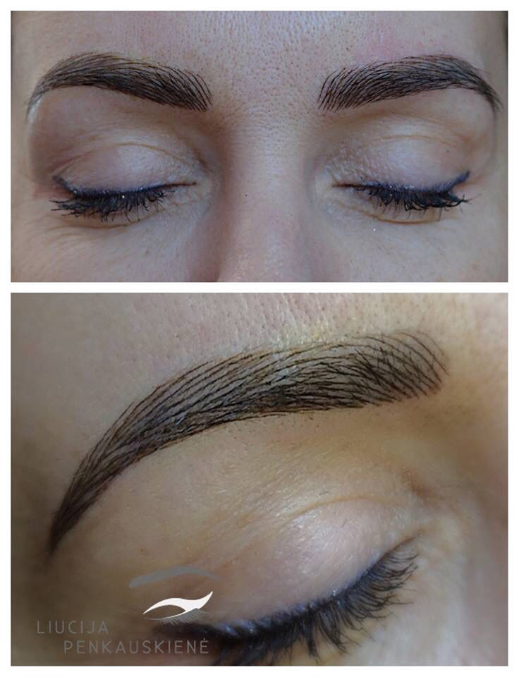 #microblading #permanentmakeup #perfecteyebrows #eyebrows