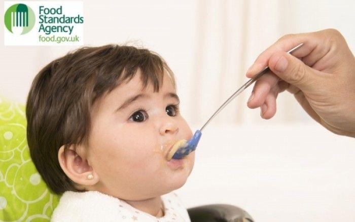 Σάλος στην Αγγλία: Καρκινογόνα χημικά σε παιδικές τροφές