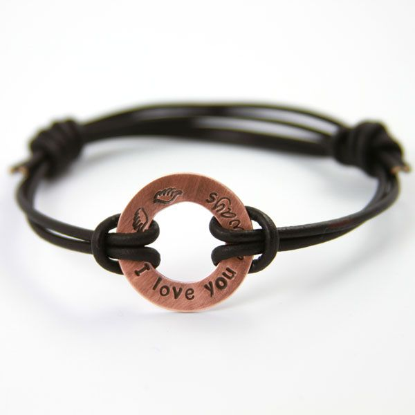 Mens Memorial Bracelet Angel Baby Leather Cord Jewelry Uni Remember My Remembrance Pinterest And