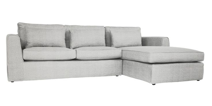 Coricraft Manhattan Corner Slouch - Corner Couch - Shop by Size - Couch Studio | Made for you by Coricraft R14995