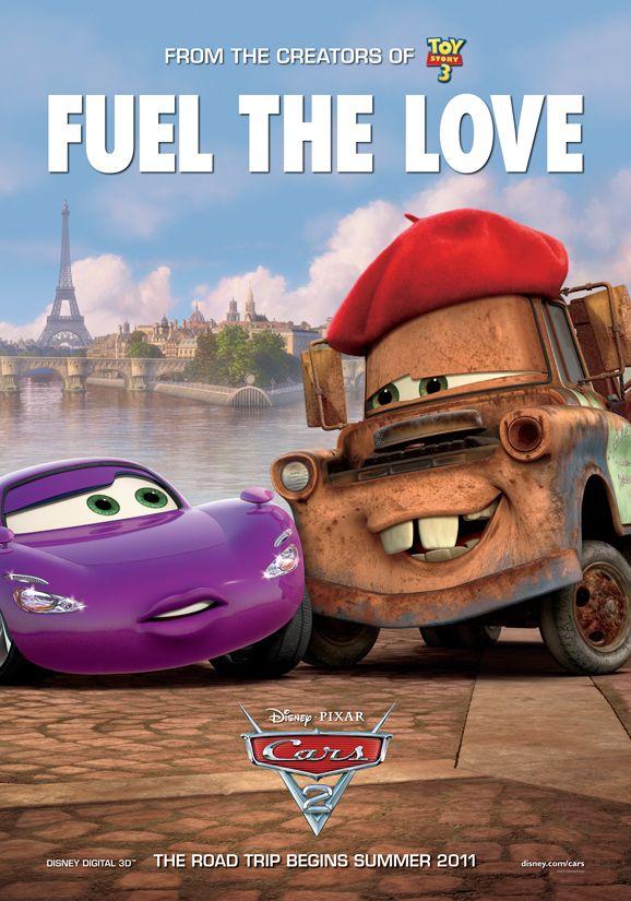 disney pixar cars 2 free  games