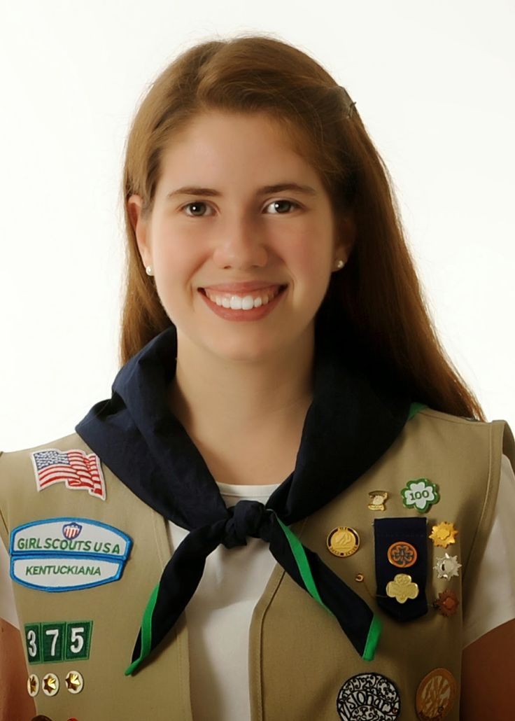 Girl scout dickson city pa — pic 4