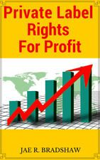 Private label rights for profits teaches you how to use Private Label Rights (PLR) from experts in the field for profit. This book covers - Creating reports - Using teleseminars - Offline business interviews - Software and website how to - Plus much much more. Gab this book today and turbo charge your business! Get the distilled knowledge of the experts and starting profiting now!