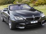 BMW M6 Cabrio (F12) concept