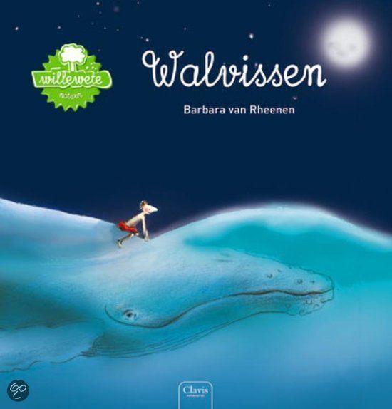 Willewete. Walvissen