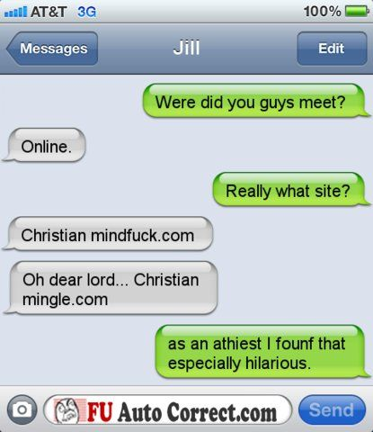 online texten