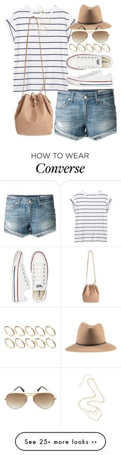 I love my converse and I'm a very casual dresser so this is like a typical everyday outfit I would wear