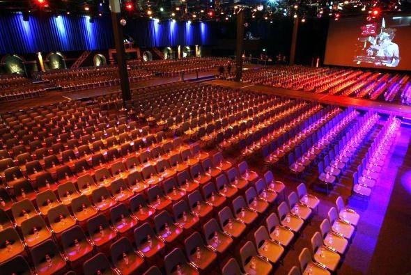 10 november najaarscongres 50PLUS Studio 21 in Hilversum