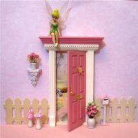 Tinkerbell Fairy Door