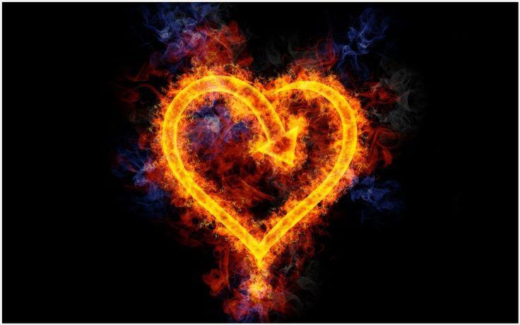 Heart Of Fire HD Wallpaper   heart of fire hd wallpaper 1080p, heart of fire hd wallpaper desktop, heart of fire hd wallpaper hd, heart of fire hd wallpaper iphone