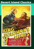 King Solomon's Mines [DVD] [English] [1937], 26438849