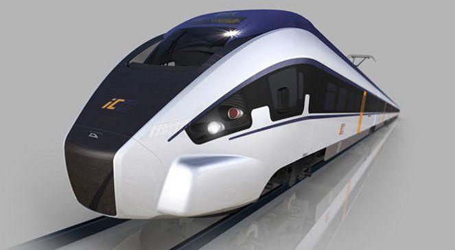 PKP Intercity kupi 20 elektrycznych pociągów Pesy za ponad 1,3 mld zł