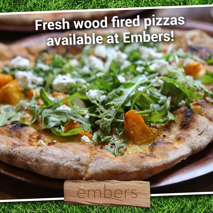 Did you know? We provide hot food on site such as delicious freshly made pizzas baked in wood fired ovens! There's also a campsite shop on site for your convenience. Explore Embers Bentley on our website here: http://bit.ly/2jUxTlt.