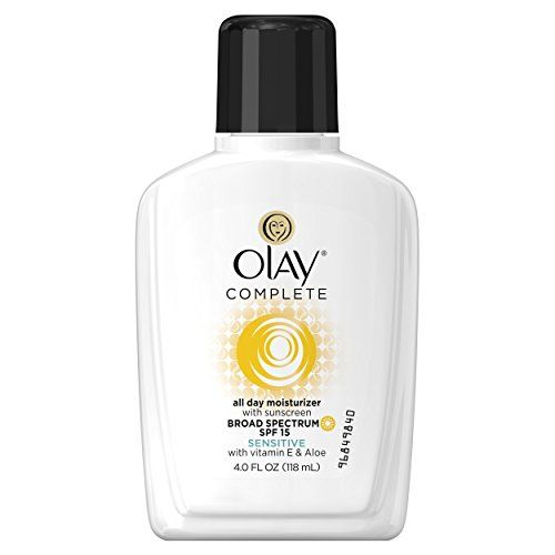 This moisturizer and sunscreen has been part of my skincare regime since I was 22.  Every dermatologist I have been to recommends it.  Perfect for a variety of skin types from break-out prone to oily to dry.