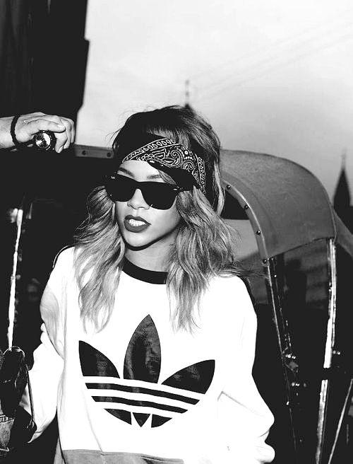 Robyn #Rihanna Fenty