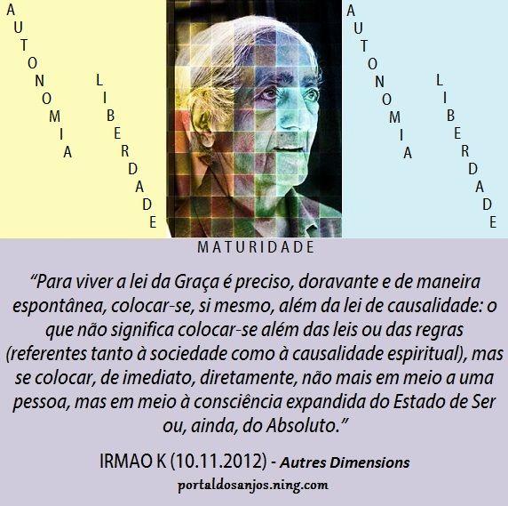 IRMÃO K - 10 de novembro de 2012 - Autres Dimensions
