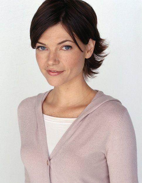 Nicole de Boer in Stephen King's Dead Zone as Sarah