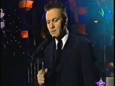 Paul McDermott - I Was Made For Loving You