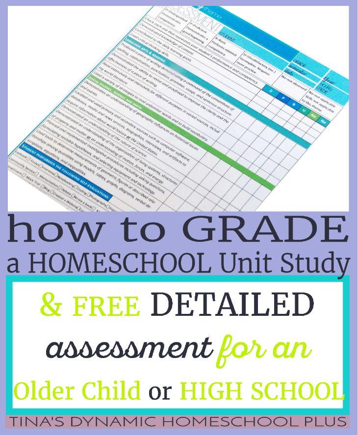 Unit Studies | Homeschool.com