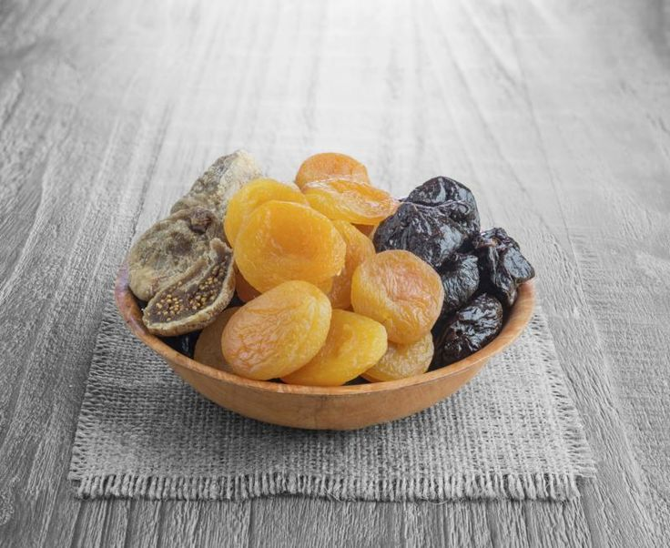 The Health Risks of Sulfur Dioxide in Dried Fruits