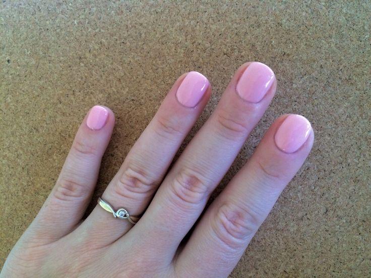Semilac - 047 Pink Peach Milk
