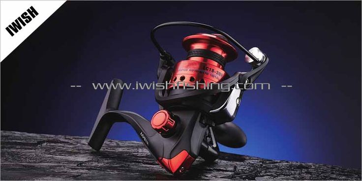 Discount Fishing Tackle Spinning Fishing