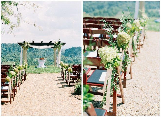 Cau Selah Wedding