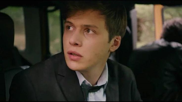 The trailer of Being Charlie came out and it looks so good!! But am I the only that think it's gonna be awkward during the sex scene between nick and Morgan since apparently they are dating in real life so we basically gonna see nick and his girlfriend have sex anyway we'll get to see Nick's butt  . . . . #nickrobinson #beingcharlie