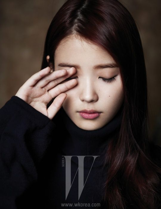IU W Magazine January Issue '13