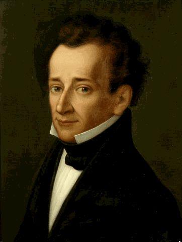 Giacomo Leopardi - Recanati 29 giugno 1798 / Napoli 14 giugno 1837