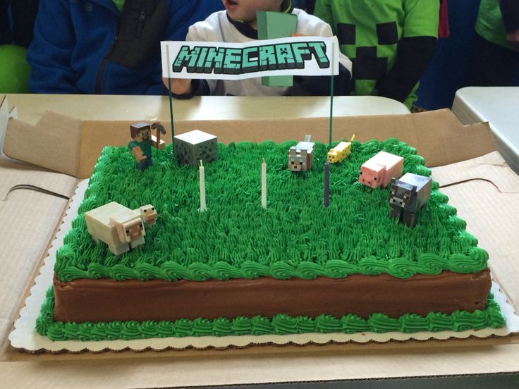 How To Make A Cake Banner In Minecraft Xbox One