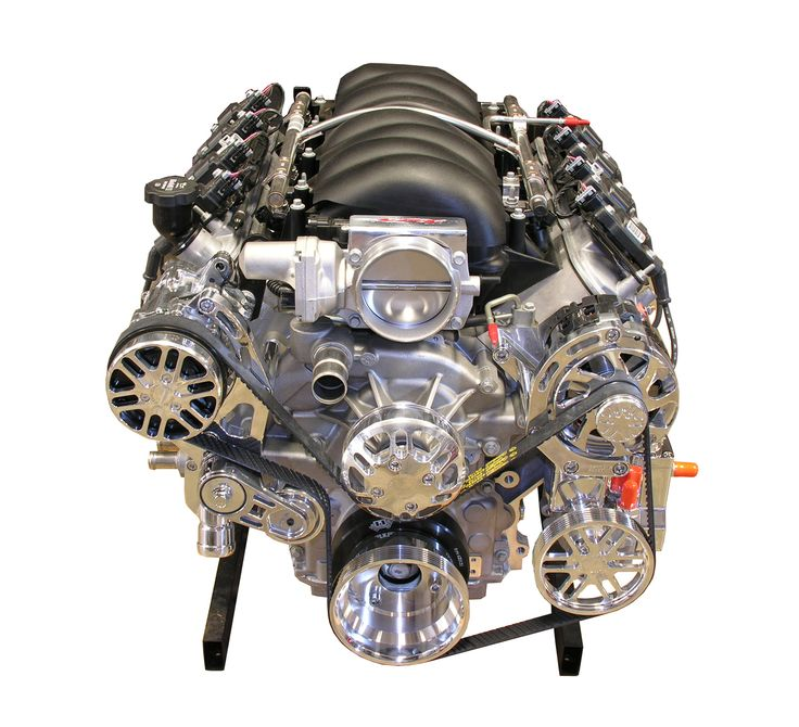 Ls3 Engine Came In What Cars: 37 Best Images About V8 Engines On Pinterest