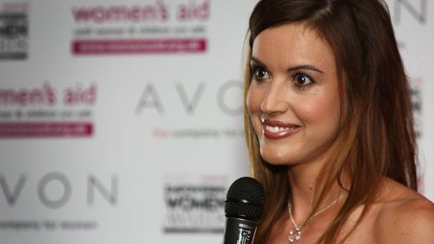 Television presenter Charlie Webster resigns as a patron of Sheffield United after the football club allow convicted rapist Ched Evans to return to training.