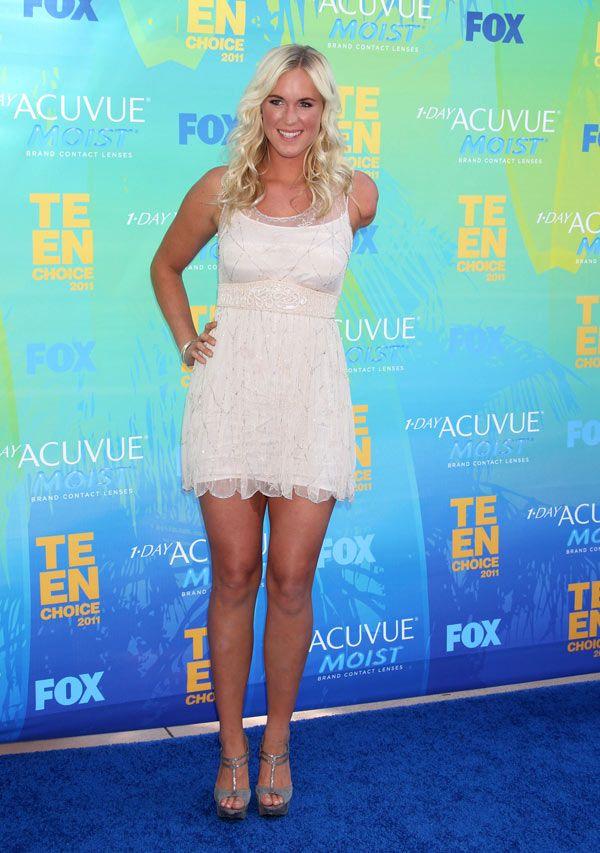 Bethany Hamilton On New Husband Adam Dirks: He's'Amazing'