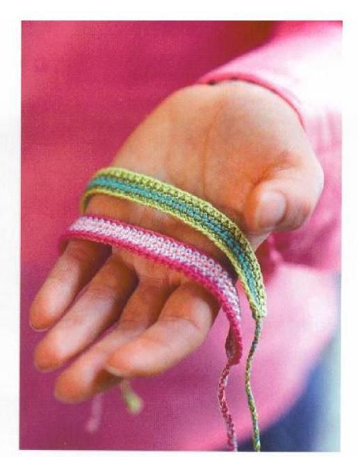 #ClippedOnIssuu from 65 accesorios de crochet