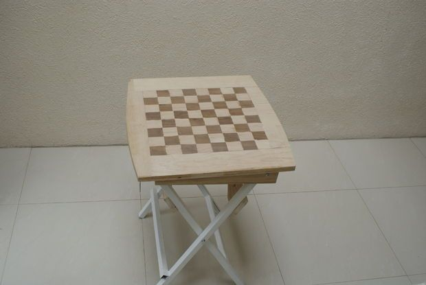 17 Best Images About Chess Board Plans Checker Board