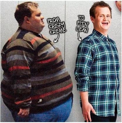 Rob Gillet, 25, from Bridgend, lost an amazing 20 stone on LighterLife. Read his story in today's Sun