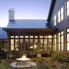1000 Images About Metal Panel Roofing On Pinterest