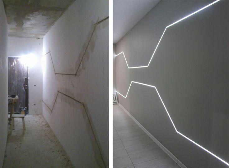 Wand & Deckel Muster – #Deckel #lumineux #Muster #…