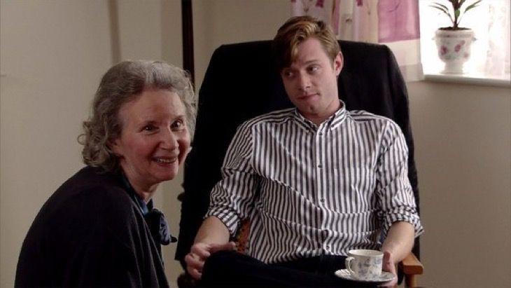 Coronation Street Daniel Visits Mrs. McArdle, Pat Phelan Panics – Will She Bring Down The Villain?