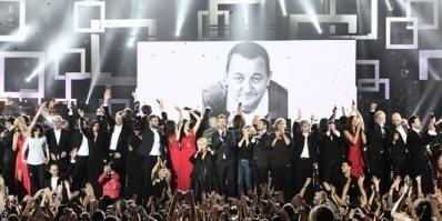 Programme TV - Les Enfoirés 2013 ce soir sur TF1 ! - http://teleprogrammetv.com/les-enfoires-2013-ce-soir-sur-tf1/