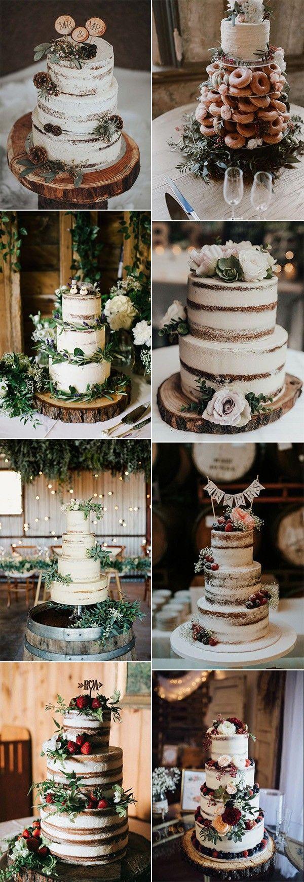 Trending Land rustikale Hochzeitstorten #emmalovesweddings # weddingideas2019   – Wedding Ideas 2020
