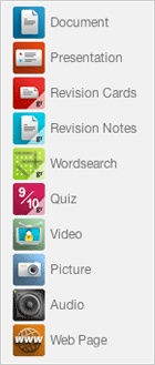 Get revising - resources to help revision