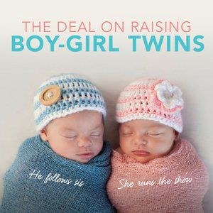 Raising boy-girl twins can be as challenging as it is rewarding. But you can relax, as many parental concerns are normal and have simple solutions.There's nothing more special than parading down the street with boy-girl twins in tow. The unending oohs and aahs of strangers may even help you forget ...