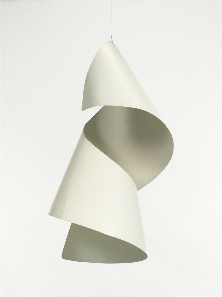 Man Ray, 'Lampshade', 1919-1959