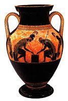 Griekse cultuur: Griekse schilderkunst